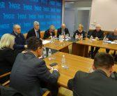 Predsjedništvo HNS: Nikakva presuda ne može utjecati na poziciju Hrvata kao konstitutivnog naroda