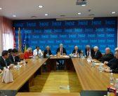 Predsjedništvo HNS BiH: Osigurati legitimno predstavljanje konstitutivnih naroda na svim razinama sukladno odlukama Ustavnog suda BiH