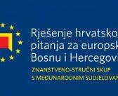 """Najava znanstveno-stručnog skupa """"Rješenje hrvatskog pitanja za europsku BiH"""""""