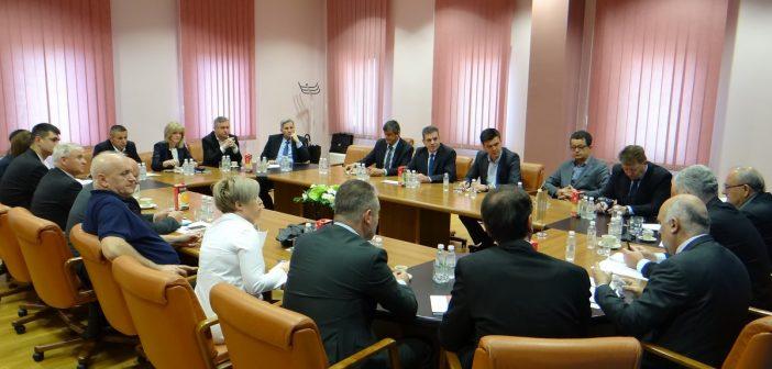 Predsjedništvo HNS-a kreće u proces odabira kandidata za izborne liste
