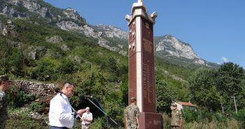 25. obljetnica stradanja Hrvata u Grabovici