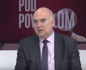 MERDŽO: Kandidaturom Komšića prekršen bruxelleski sporazum
