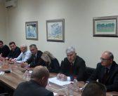 Održana 27. sjednica Predsjedništva Hrvatskog narodnog sabora