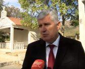 Predsjednik Čović: Sve mora biti po Ustavu. Prva reforma buduće koalicije treba biti izmjena Izbornog zakona