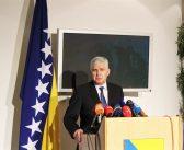 Predsjednik Čović imenovan zamjenikom predsjedatelja Doma naroda PS BiH