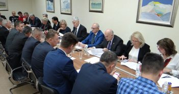 Predsjedništvo Hrvatskog narodnog sabora imenovalo dr. Božu Ljubića za predsjednika Glavnog vijeća HNS-a