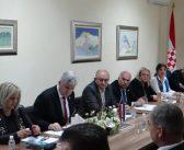 Predsjedništvo Hrvatskog narodnog sabora imenovalo voditelje odjela Glavnog vijeća HNS-a