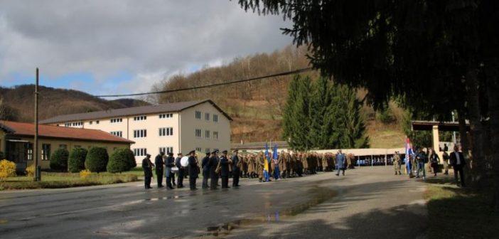 Središnja svečanost obilježavanja 27. obljetnice osnutka Hrvatskog vijeća obrane