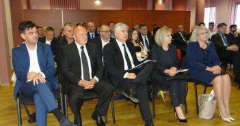 Predsjedništvo na proširenoj sjednici razgovaralo o Izmjenama i dopunama Izbornog zakona BiH
