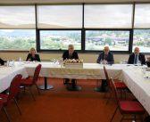 Održana 12. sjednica Predsjedništva Hrvatskog narodnog sabora u Vitezu