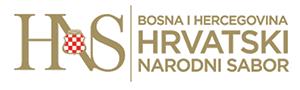 Hrvatski narodni sabor BiH - HNS BiH