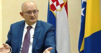 LJUBIĆ : Da bi bila sposobna i podobna za EU, BiH treba novi ustavni dogovor
