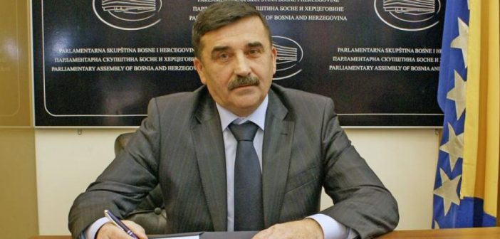 Lovrinović uputio otvoreno pismo EU dužnosnicima: Europska javnost i institucije Europske unije moraju biti upoznati sa stvarnim stanjem i činjenicama koje se događaju u BiH