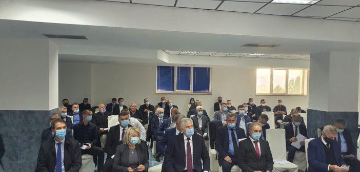Središnji skup poduzetnika Udruge Prsten održan danas na Kupresu