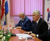 Predsjedništvo i Glavno vijeće uradilo zadnje pripreme za 9. zasjedanje Hrvatskog narodnog sabora